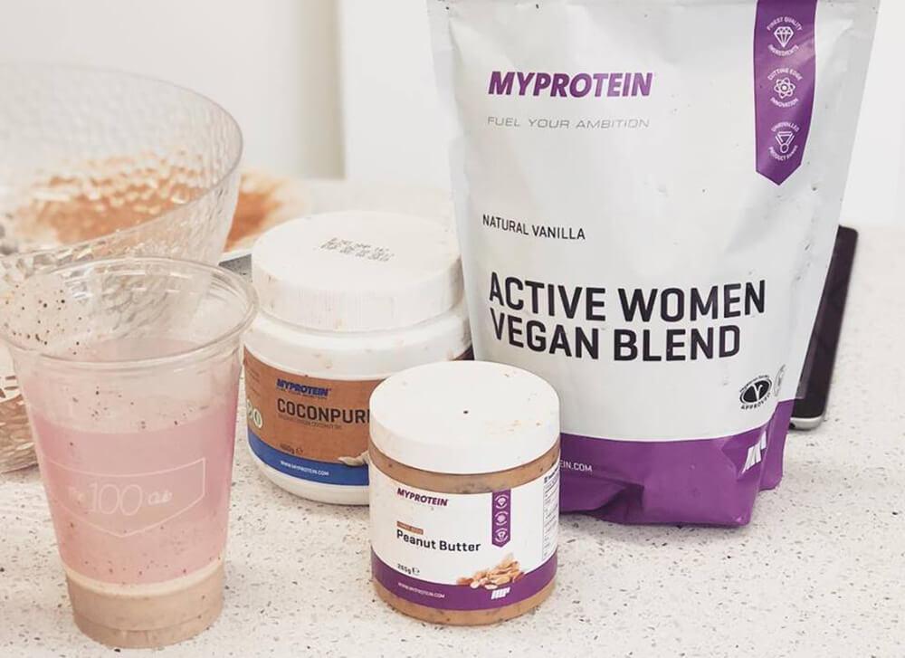 Myprotein UK image