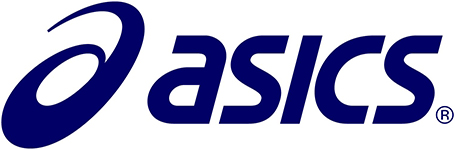 Asics UK logo
