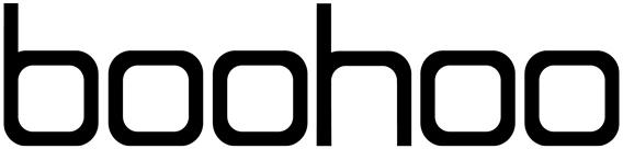 boohoo.com UK logo