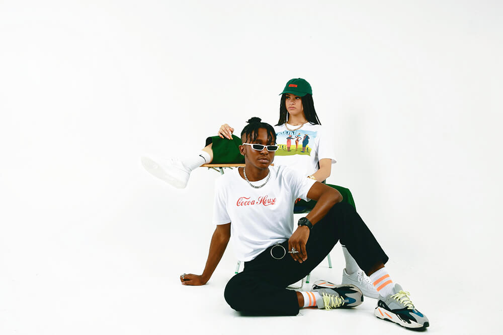 Cool African Merch image