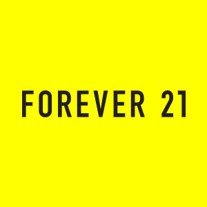 Forever 21 - EXCLUSIVE