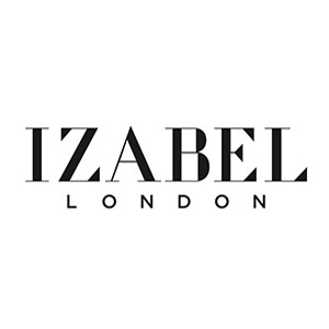 Izabel London logo
