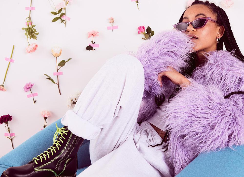 Koi Footwear image