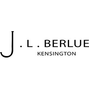 J. L. Berlue logo