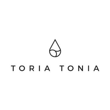 Toria Tonia logo