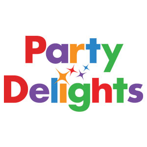 Party Delights logo