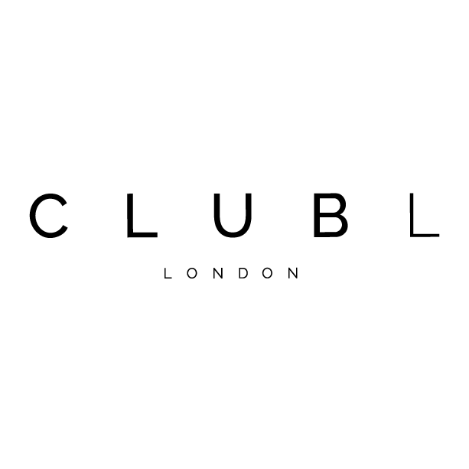 Club L London logo