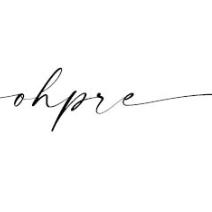 Ohpre logo
