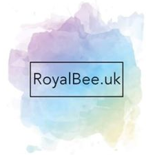 Royalbee.uk Clothing Shop logo