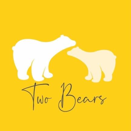 Two Bears logo