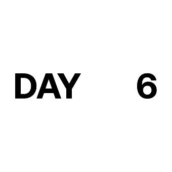 DAY 6 logo