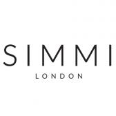 SIMMI London logo
