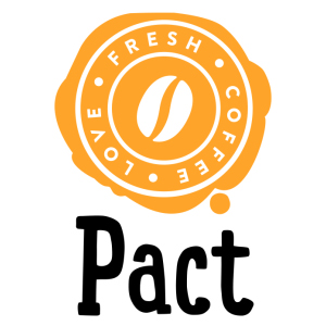 Pact Coffee - EXCLUSIVE