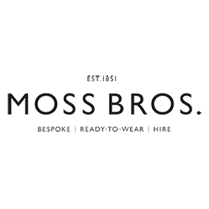 Moss Bros. - EXCLUSIVE