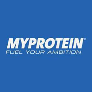Myprotein UK logo