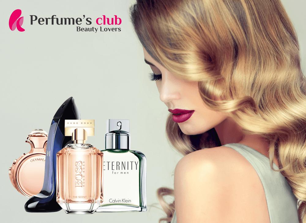 Perfumes club image