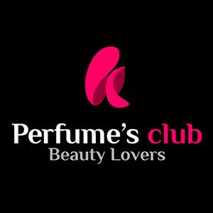 Perfumes club logo